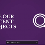 See our recent project videos