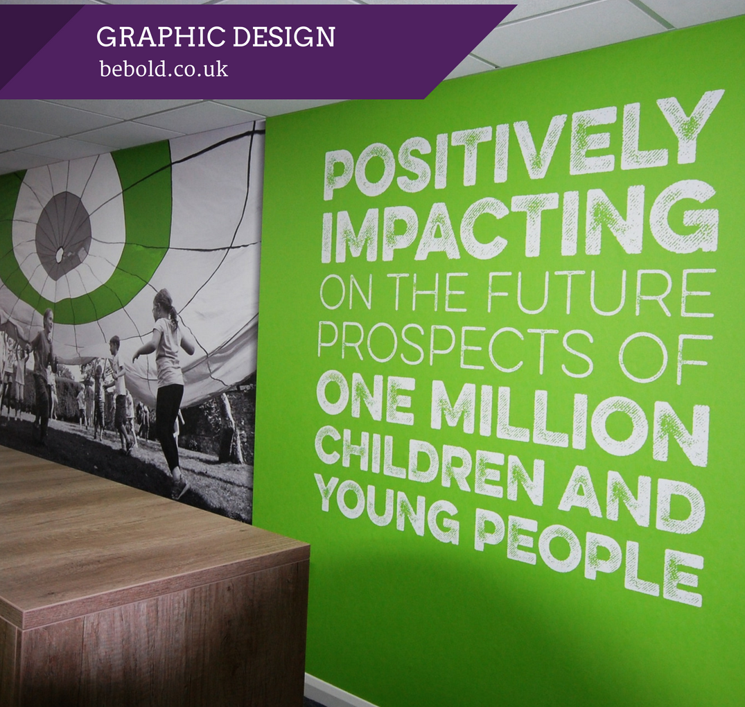 Guildford Marketing Consultants and Graphic Designers 1